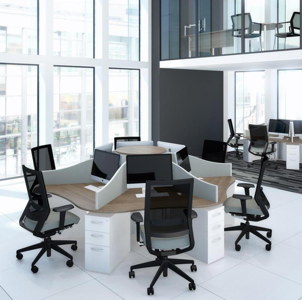 Call Centre Furniture - Call For A Quote!