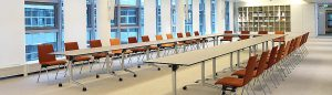 Fraunhofer boardroom 2