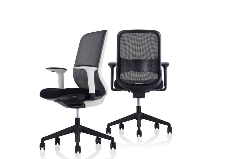 do hba studio chair