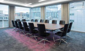 lano boardroom