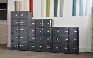 bisley storagefile