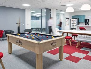 Breakout Furniture Connection centro rapid office
