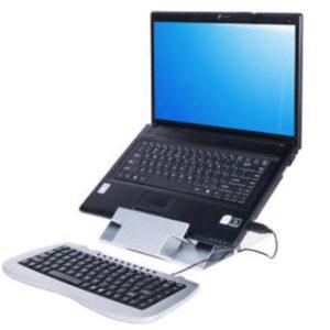 dataflex notebook riser