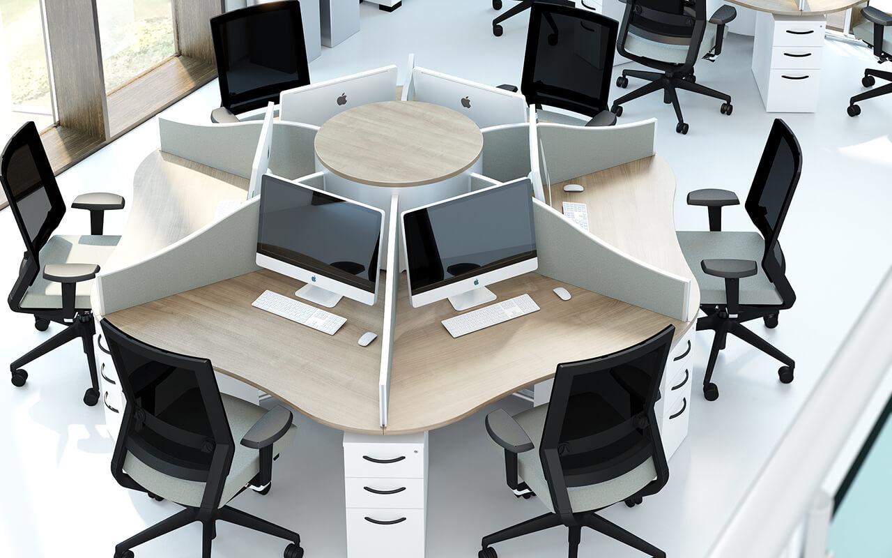 elite furniture call centre rapid office