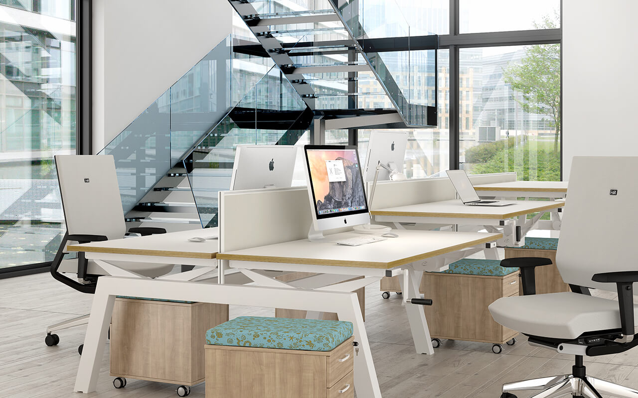 elite furniture linnea elevate height adjustable