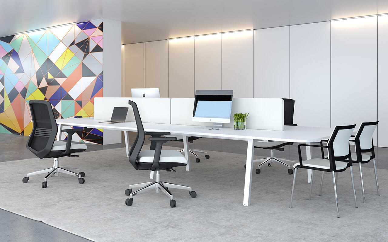 elite furniture linnea office desk