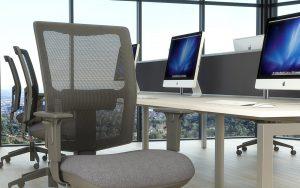 gresham santis squared task chair