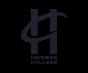 havering college logo
