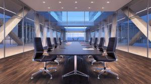 interstuhl boardroom