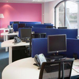 jot desks bespoke curved desk flexiform