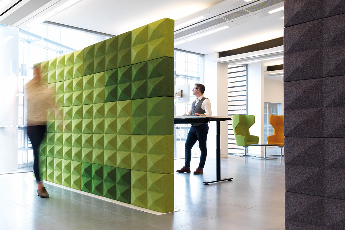 Fabricks Rapid Office