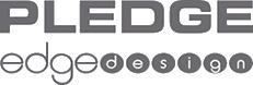 Pledge Edge Design