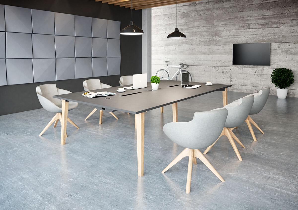 region meeting room