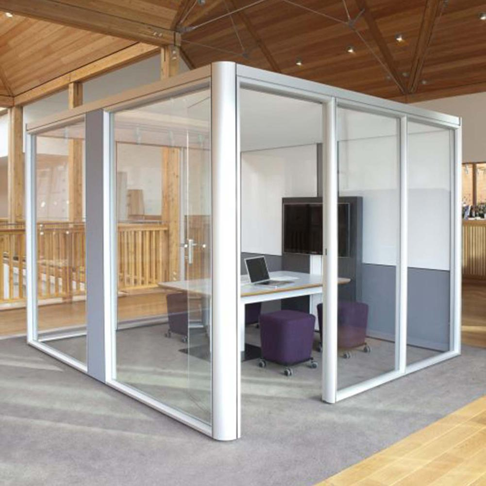 allermuir cell meeting pod