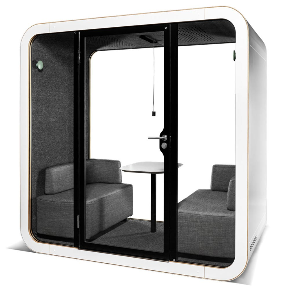 framery q meeting pod