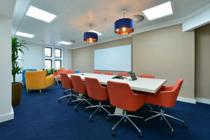 Meeting?Breakout room for International Metal Mining Company