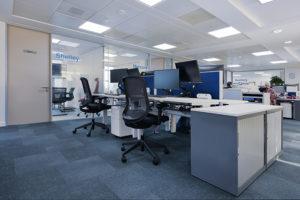 desks 2 for Global Publisher